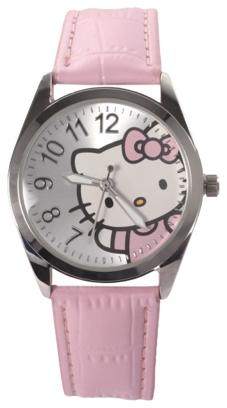 Wrist watch Hello Kitty HK1410w for children - picture, photo, image