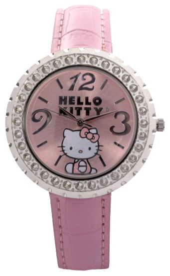 Wrist watch Hello Kitty HK1417w for children - picture, photo, image