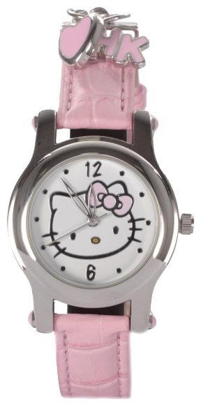 Wrist watch Hello Kitty HK1420w for children - picture, photo, image
