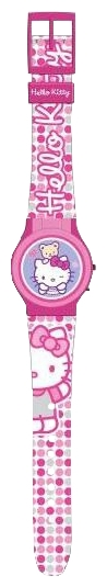 Wrist watch Hello Kitty HKRJ15 for children - picture, photo, image