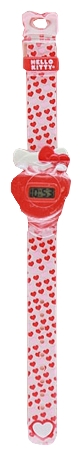 Wrist watch Hello Kitty HKRJ25 for children - picture, photo, image