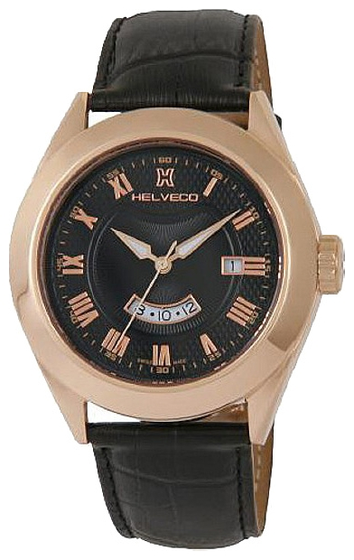 Wrist watch Helveco H06141NR for Men - picture, photo, image