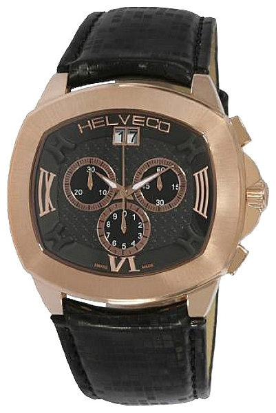 Wrist watch Helveco H10141NNR for Men - picture, photo, image