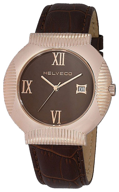 Wrist unisex watch Helveco H23141MR - picture, photo, image