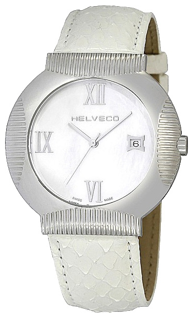 Wrist unisex watch Helveco H23641YR - picture, photo, image