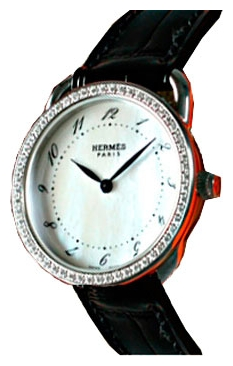 Wrist watch Hermes AR5.230.212/ZNO for women - picture, photo, image