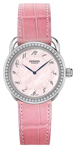 Wrist watch Hermes AR5.730.214/MRP for women - picture, photo, image
