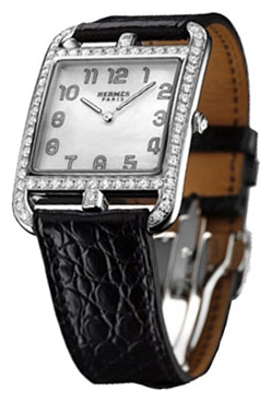Wrist watch Hermes CC2.730.212/ZNO for women - picture, photo, image