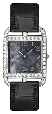 Wrist watch Hermes CC2.730.217/MNO for women - picture, photo, image
