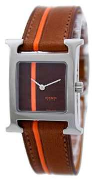 Wrist watch Hermes HH1.210.435/VBOA for women - picture, photo, image