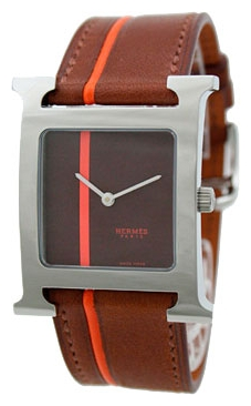 Wrist watch Hermes HH1.510.435/VBOA for women - picture, photo, image