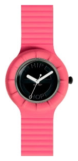 Wrist unisex watch HipHop HW0005 - picture, photo, image