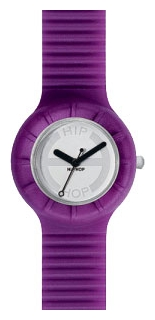 Wrist unisex watch HipHop HW0008 - picture, photo, image