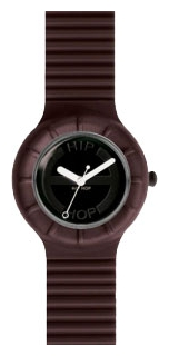 Wrist unisex watch HipHop HW0018 - picture, photo, image