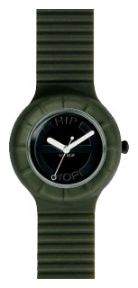 Wrist unisex watch HipHop HW0019 - picture, photo, image