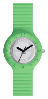 Wrist unisex watch HipHop HW0020 - picture, photo, image