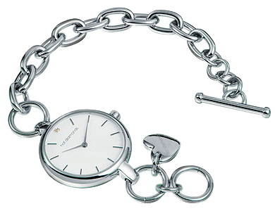 Wrist watch Hot diamonds T056 for women - picture, photo, image