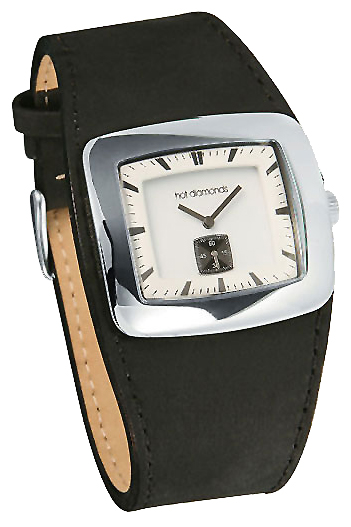 Wrist watch Hot diamonds T119 for women - picture, photo, image