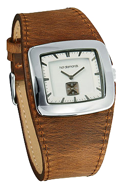 Wrist watch Hot diamonds T120 for women - picture, photo, image