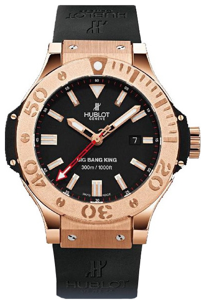 Wrist watch Hublot 322.PX.100.RX for Men - picture, photo, image