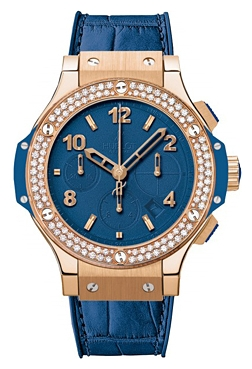 Wrist watch Hublot 341.PL.5190.LR.1104 for women - picture, photo, image