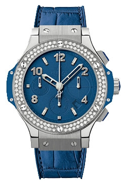 Wrist watch Hublot 341.SL.5190.LR.1104 for women - picture, photo, image