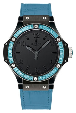Wrist watch Hublot 361.CL.1110.LR.1907 for women - picture, photo, image