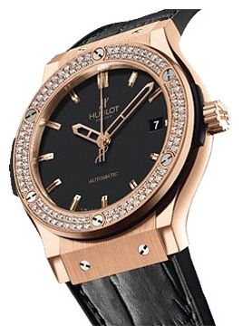 Wrist watch Hublot 561.PX.1180.LR.1104 for women - picture, photo, image