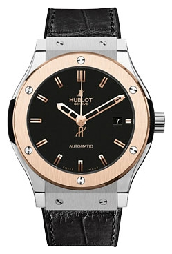 Wrist watch Hublot 565.ZP.1180.LR for women - picture, photo, image