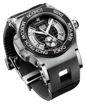 Wrist watch Hysek AB02A82A02-CA01 for Men - picture, photo, image