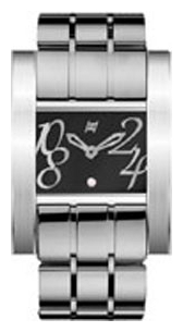 Wrist watch Hysek DU05A00Q12-ME01 for women - picture, photo, image