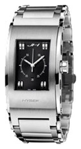 Wrist watch Hysek KI24A00A08-ME01 for women - picture, photo, image