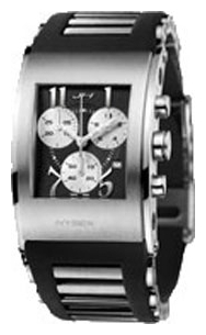 Wrist watch Hysek KI80A00Q90-CM01 for Men - picture, photo, image