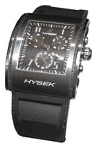Wrist unisex watch Hysek KN06A00Q02-CA01 - picture, photo, image