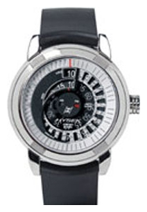 Wrist watch Hysek LR10A00A02-CA01 for Men - picture, photo, image