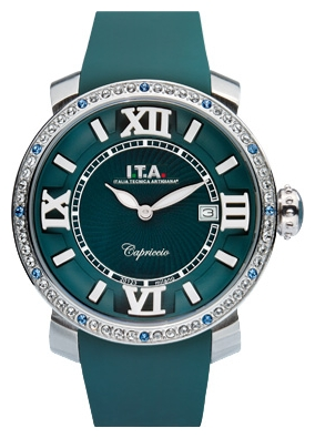 Wrist watch I.T.A. 03.03.01 for women - picture, photo, image