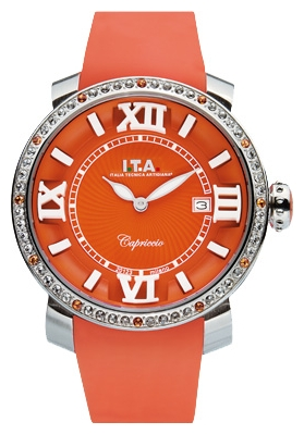 Wrist watch I.T.A. 03.03.02 for women - picture, photo, image