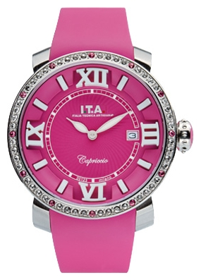 Wrist watch I.T.A. 03.03.03 for women - picture, photo, image