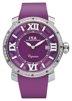 Wrist watch I.T.A. 03.03.04 for women - picture, photo, image