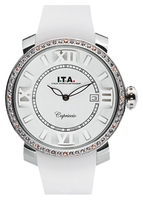 Wrist watch I.T.A. 03.03.05 for women - picture, photo, image