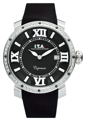 Wrist watch I.T.A. 03.03.06 for women - picture, photo, image