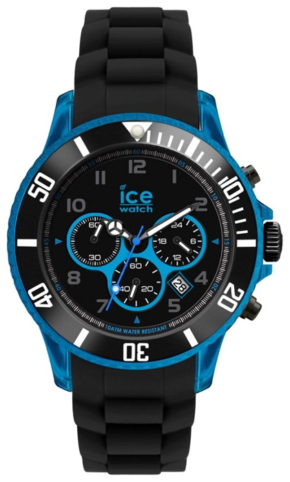 Wrist watch Ice-Watch CH.KBE.BB.S.12 for Men - picture, photo, image
