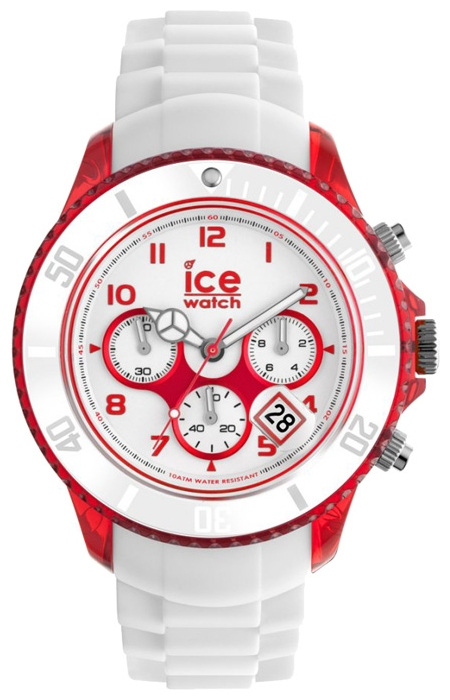 Wrist watch Ice-Watch CH.WRD.BB.S.13 for Men - picture, photo, image