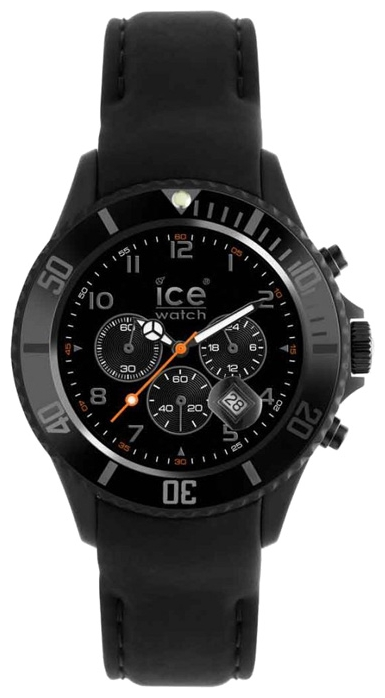 Wrist watch Ice-Watch CHM.BK.B.S.12 for Men - picture, photo, image