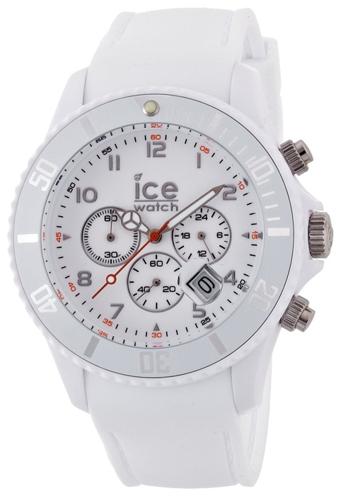 Wrist watch Ice-Watch CHM.WE.B.S.12 for Men - picture, photo, image