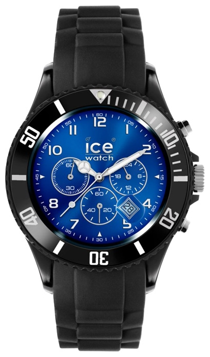 Wrist watch Ice-Watch IB.CH.BBE.B.S.11 for Men - picture, photo, image