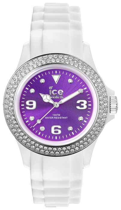 Wrist watch Ice-Watch IPE.ST.WPE.S.S.12 for women - picture, photo, image