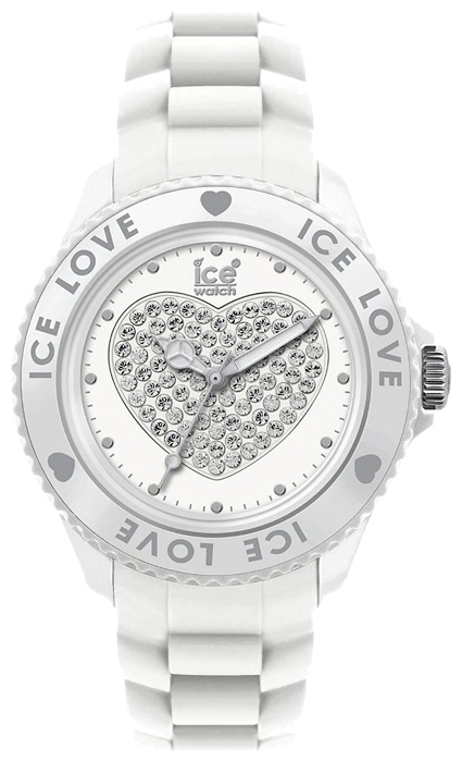Wrist watch Ice-Watch LO.WE.B.S.10 for women - picture, photo, image