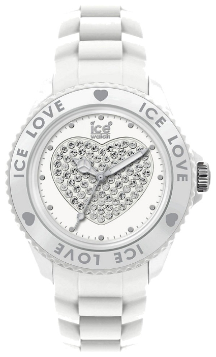 Wrist watch Ice-Watch LO.WE.U.S for women - picture, photo, image