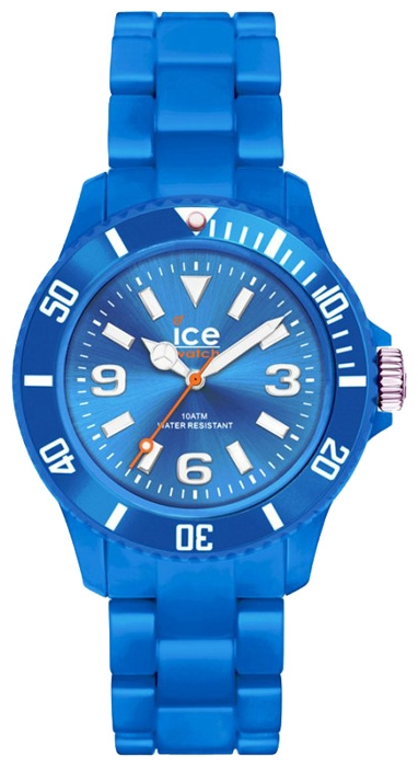 Wrist unisex watch Ice-Watch SD.BE.U.P.12 - picture, photo, image